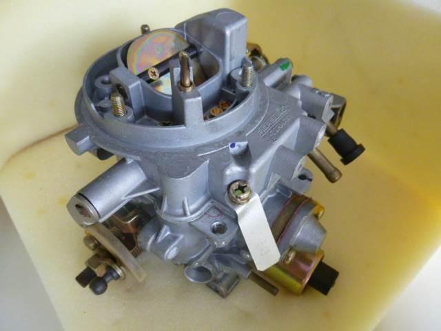 Carburateur 13NB Pierburg 1B1 - 0