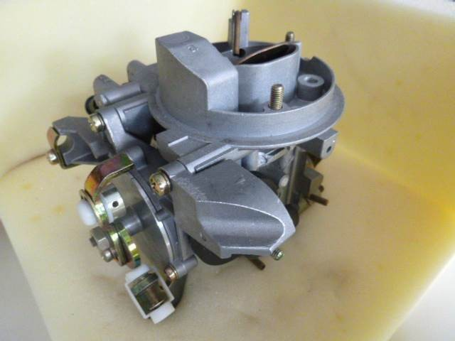 Carburateur 13NB Pierburg 1B1 - 1