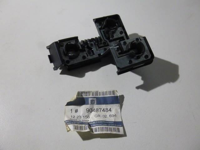 Contactplaat achterlicht rechts - 0